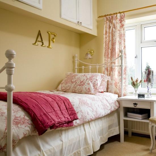 7 Different Bedroom Ideas Floral Bedroom Home Interior Design