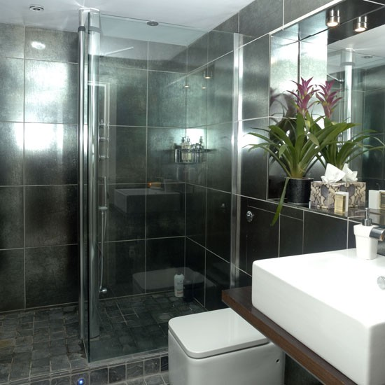 Designer Shower Rooms Ideas - Home Design Ideas