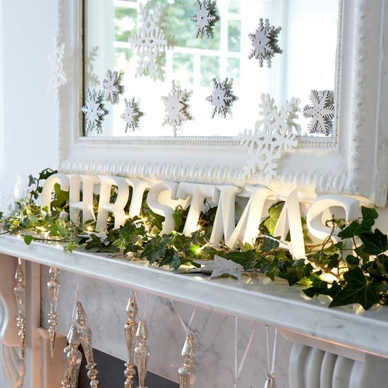 1 best low effort christmas decorating ideas Best low effort Christmas Decorating Ideas