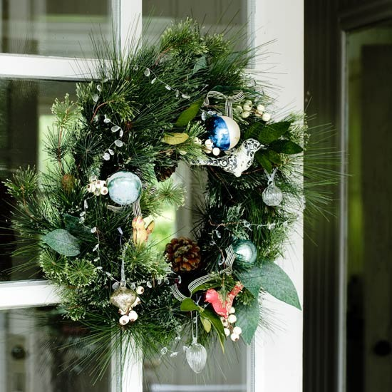 1 country christmas decorating ideas Country Christmas Decorating Ideas