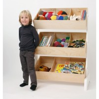 Toy Store for Kids by Oeuf