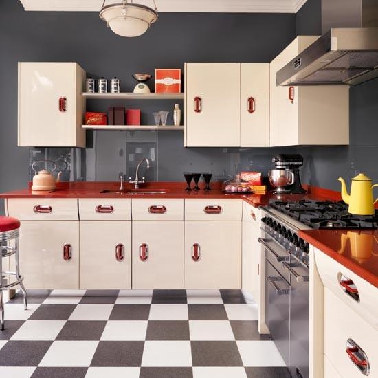 L-shaped Kitchens – 10 Best Ideas | Home Interior Design, Kitchen ...