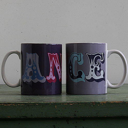 3-circus-personalised-mug-by-disco-butterfly | Home Interior ...