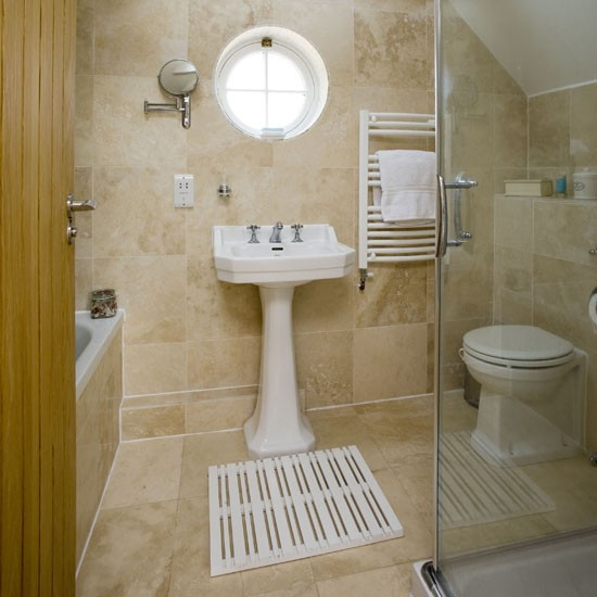 6-10-fresh-ideas-for-shower-room-Attic-shower-room | Home Interior ...