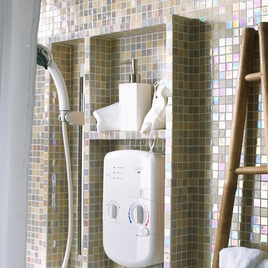 7-bathroom-shelving-ideas-Mosaic-tiled-shelves | Home Interior ...