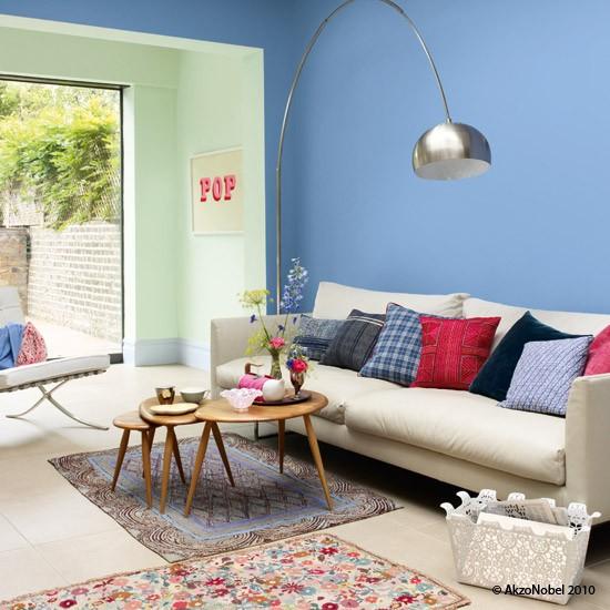 dulux paints rooms images