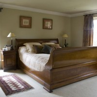 Comfortable Bedrooms for Guests
