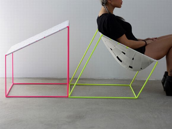 1 conform chairs by william lee Conform Chairs by William Lee