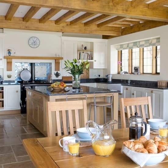 family kitchen ideas - Family Kitchen Design