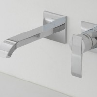 GRAFF's Collection Contemporary Qubic Faucets