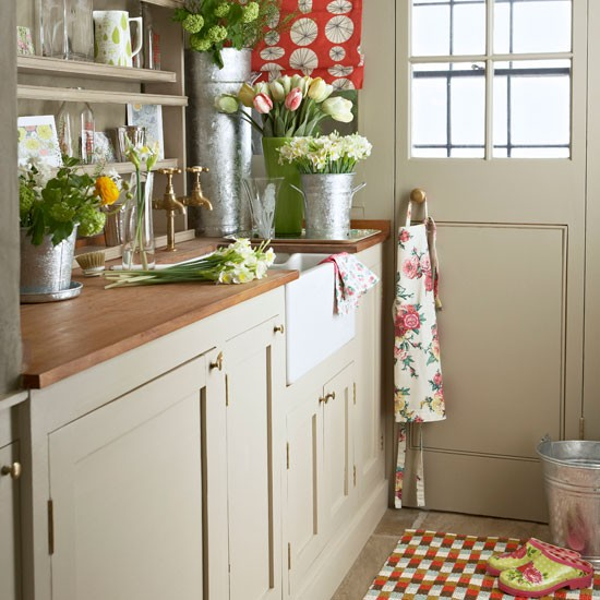 1-ideas-for-country-utility-rooms | Home Interior Design, Kitchen ...