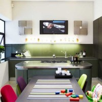Modern Kitchen-Diners Ideas