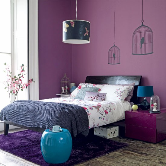 Outstanding Blue and Purple Bedroom Colors 550 x 550 · 70 kB · jpeg