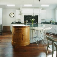 Set of Ideas: Kitchen Islands