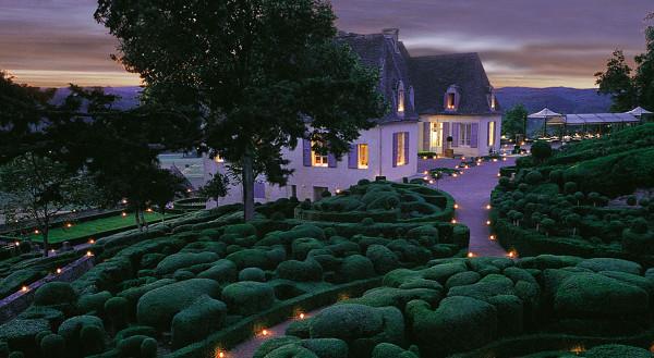 2 сurious gardens of marqueyssac Сurious Gardens of Marqueyssac