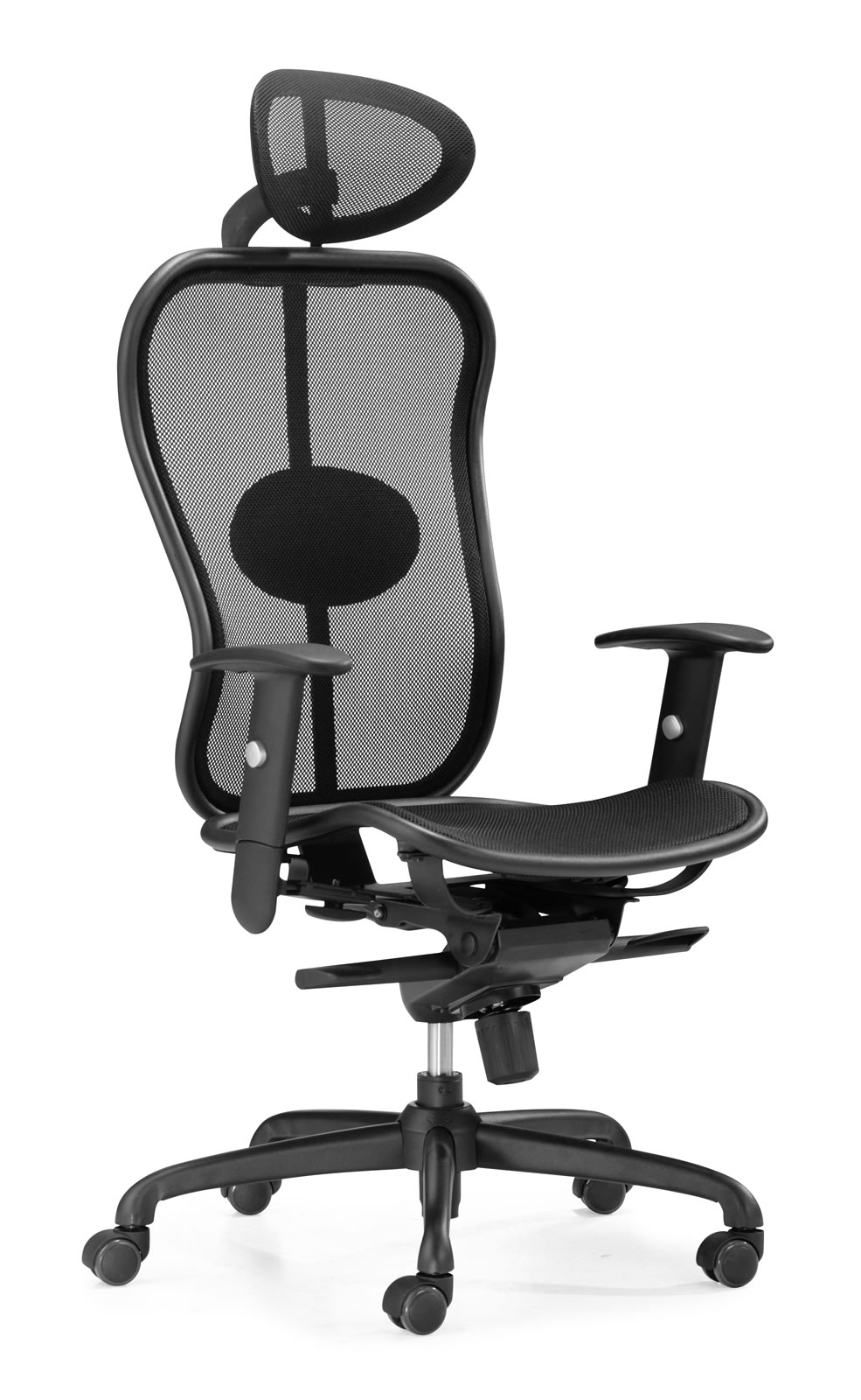 Products in Office Chair, Zuo Modern on Furniture Crate