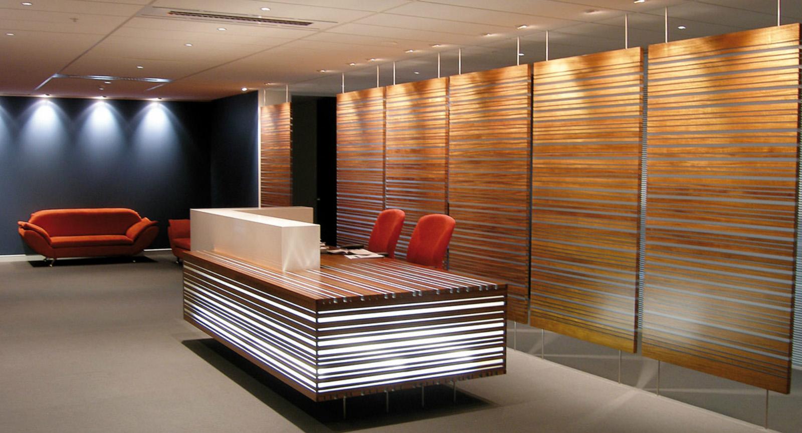 Wood Paneling Interior Walls