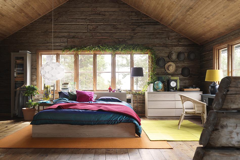 9-unique-interiors-wooden-modern-house | Home Interior Design ...