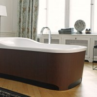 Bath Furniture by Duravit