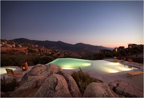 Endemico Hotel | California 1 hotel endemico in california