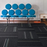 Modular Carpet Tiles by FLOR