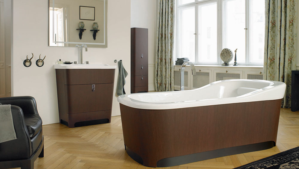 2 bath furniture by duravit Bath Furniture by Duravit