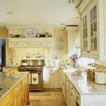 Ideas  Kitchen Remodeling on Classic Kitchen Ideas   Home Interior Design  Kitchen And Bathroom