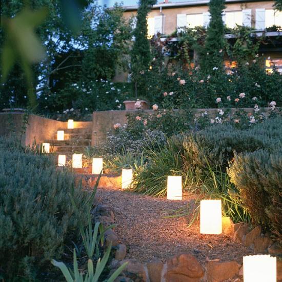 Front Idea Garden Design
