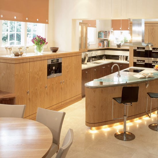 2-open-plan-kitchen-diners | Home Interior Design, Kitchen and ...