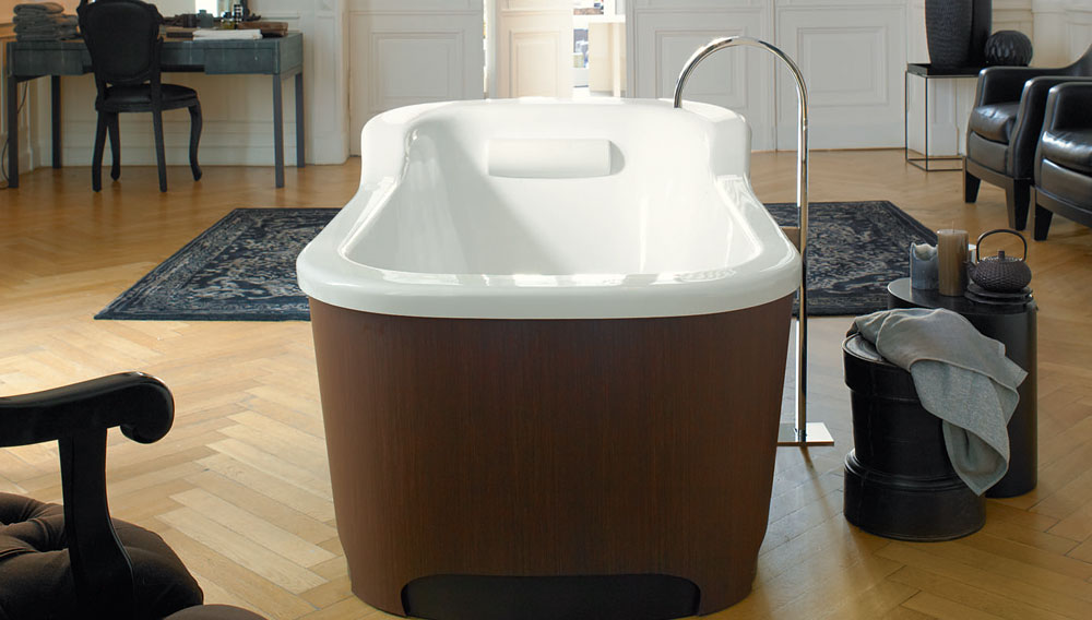 3 bath furniture by duravit Bath Furniture by Duravit
