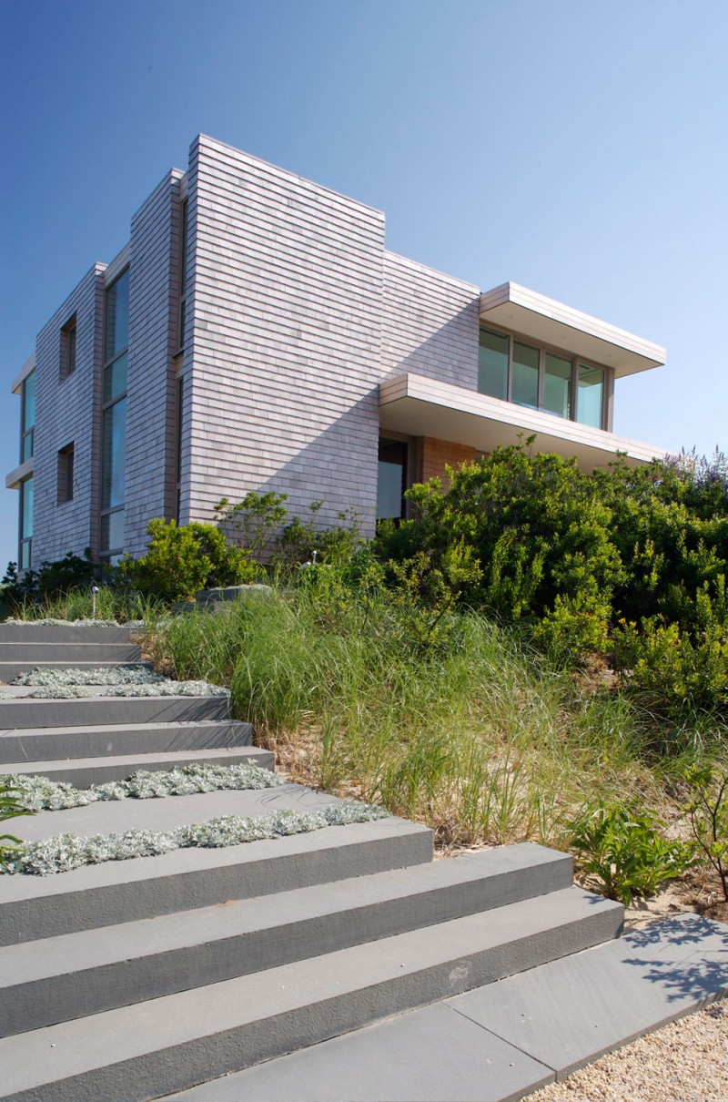 3 dune road residence by stelle architects Dune Road Residence by Stelle Architects
