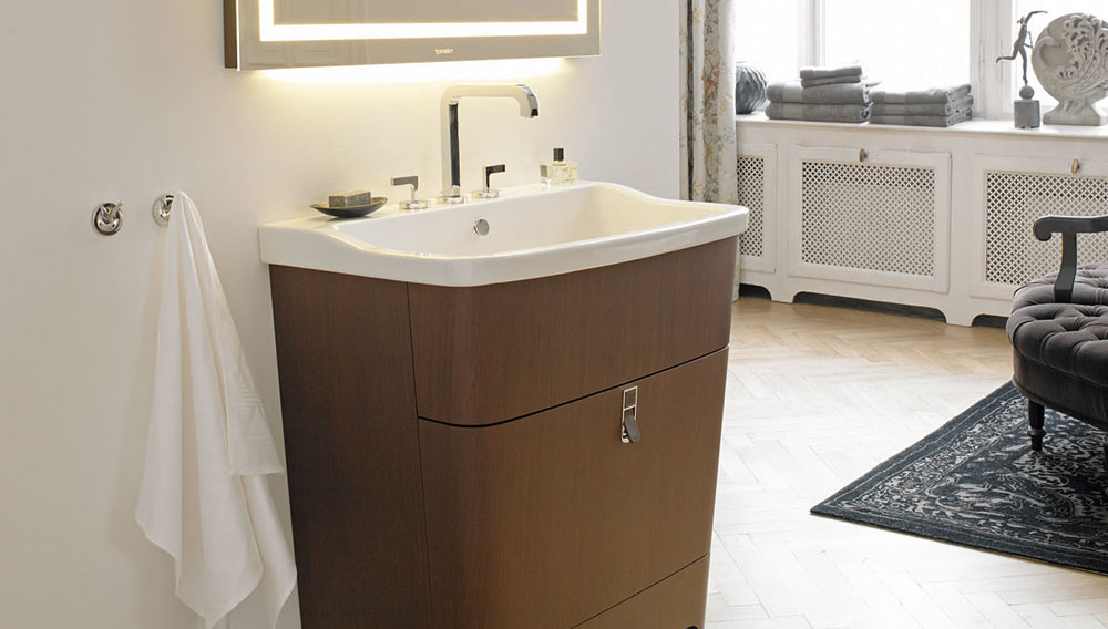 4 bath furniture by duravit Bath Furniture by Duravit