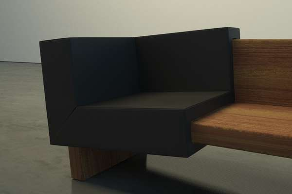 Comfortable Sofa By Ca Governor