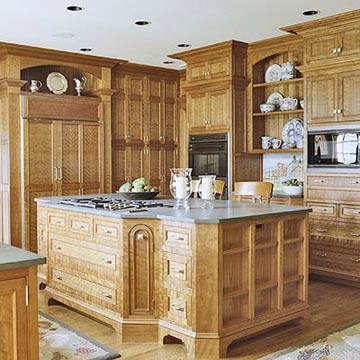 Kitchen Decorating Themes on Kitchen And Bathroom Designs Architecture ...