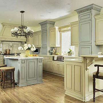 7-ideas-for-traditional-kitchen-Georgian-Style-Kitchen | Home ...