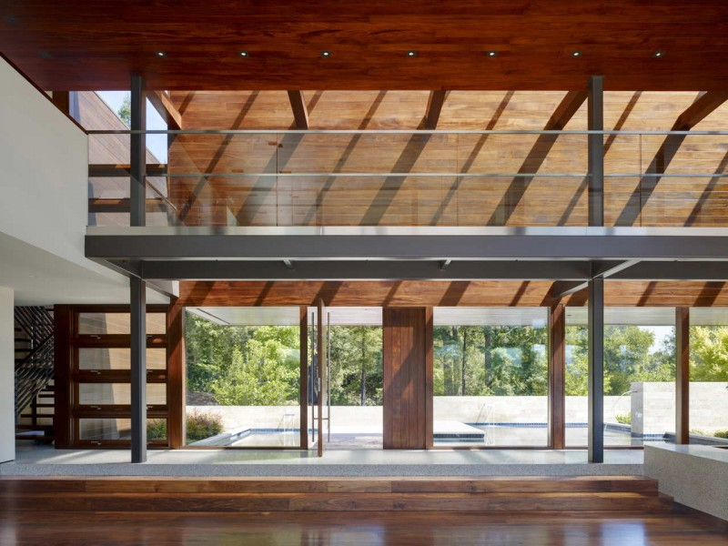 7 oz house by swatt miers architects OZ House by Swatt Miers Architects