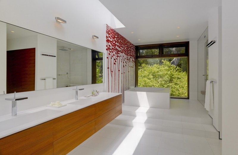 9 oz house by swatt miers architects OZ House by Swatt Miers Architects