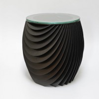 Asaro Table by O'Hara Studio