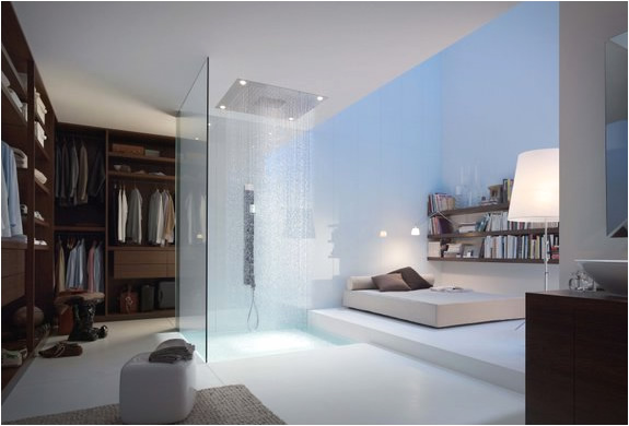 1 axor showehower by philippe starck Axor Shower by Philippe Starck