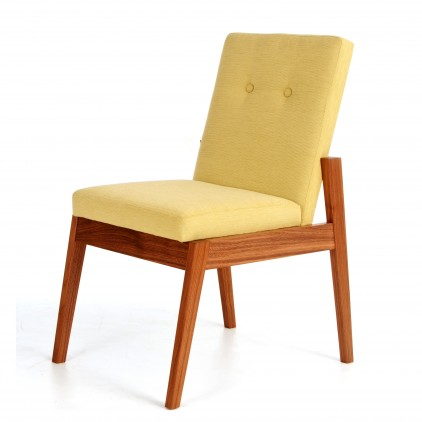 Upholstered Chairs on Dining Chair By Bouf Dining Chair By Bouf