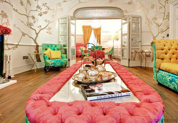 1 fantasy house in london Fantasy House in London