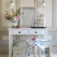 Ideas for Creating Perfect Dressing Room