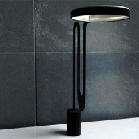 Levita Lamp by Ahsayane Studio Design