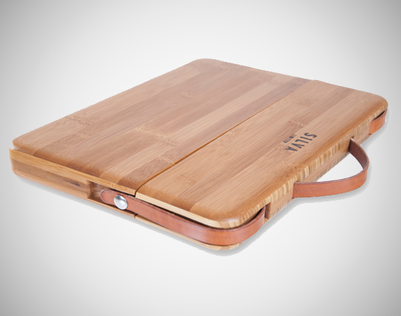 1 macbook case by grass wood Macbook Case by Grass Wood