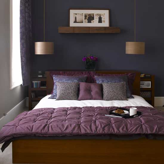 1 modern bedrooms best 2012 winter schemes Modern Bedrooms   Best 2012 Winter Schemes