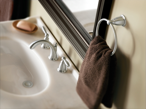 1 sink and faucets collection by moen Sink and Faucets Collection by Moen