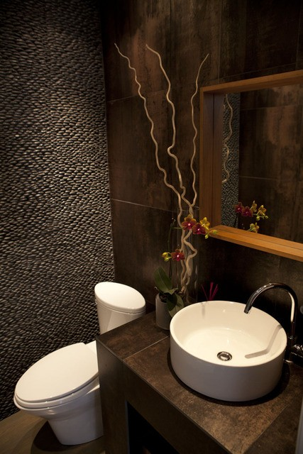 Pin More Powder Room Decorating On Pinterest