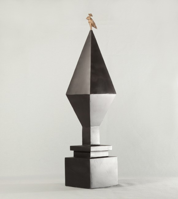 3 interesting geometric sculptures by axel Interesting Geometric Sculptures by Axel