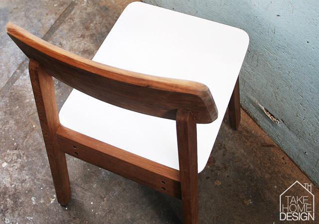 3 sim chair by take home design Sim Chair by Take Home Design