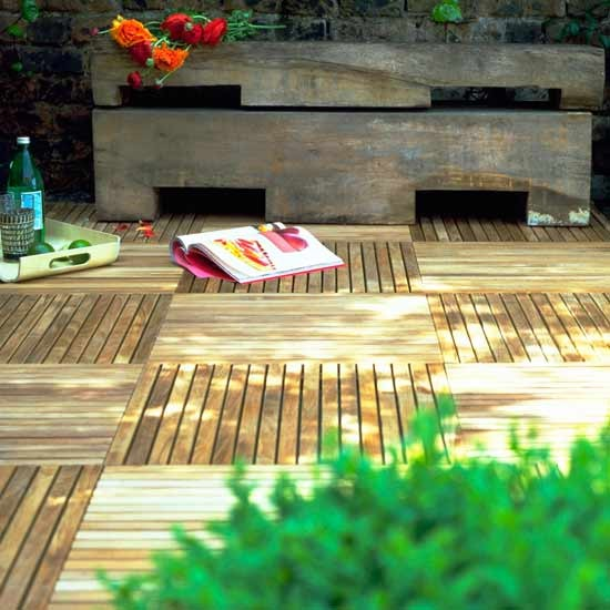 4-design-ideas-for-garden-decking | Home Interior Design, Kitchen ...